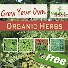 Grow Organic Herbs FREE icon