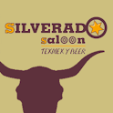 Silverado Saloon logo