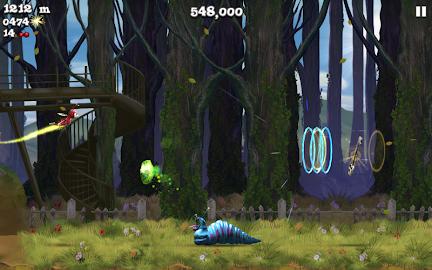 Firefly Runner Screenshot 17