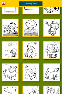 Color & Draw: Super Artist Ed.- screenshot thumbnail