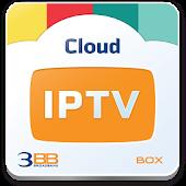 3BB CloudIPTV AndroidBox