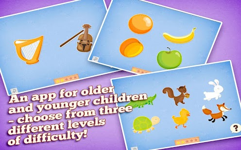 Games for kids - screenshot thumbnail