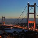 TsingMa Bridge Live Wallpaper icon