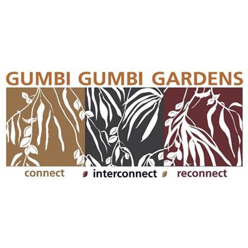 Gumbi Gumbi Gardens Audio Tour LOGO-APP點子