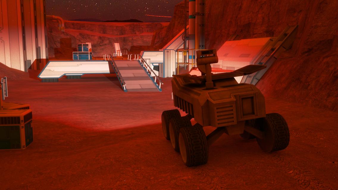 mars rover game mac - photo #39