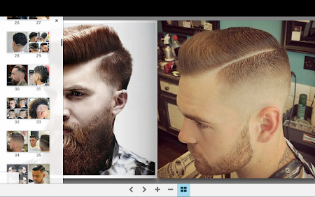 Hairstyles For Men 17.2.170122 screenshot 670397