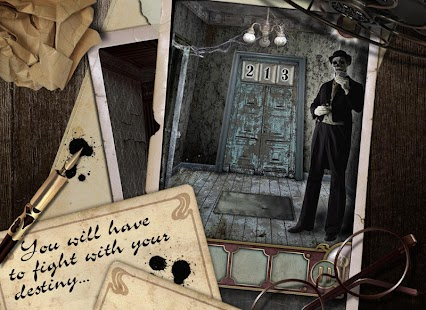 Game Escape the Mansion APK for Windows Phone