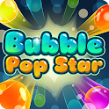 Bubble Pop Star icon