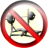 The NO GYM WORKOUT Routine logo
