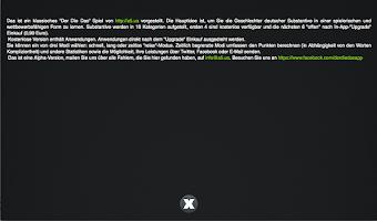 Screenshot of Der Die Das
