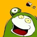 Talking Frog Boy icon