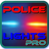 PoliceLights PRO