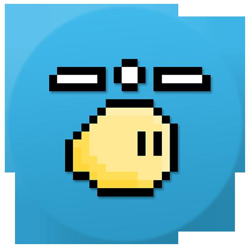 疯狂直升机 賽車遊戲 LOGO-玩APPs
