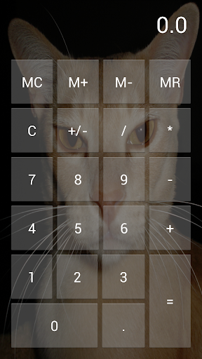 Kitty Calculator Lite