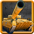 Boom! Tanks War 2014 FREE 1.0.8 icon