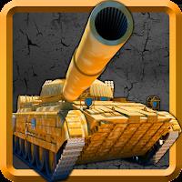 War of Tanks 2014 FREE 1.0.8