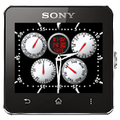 A24 WatchFace for SmartWatch2