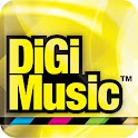 DiGiMusic PLAY logo