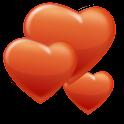LoveChecker logo