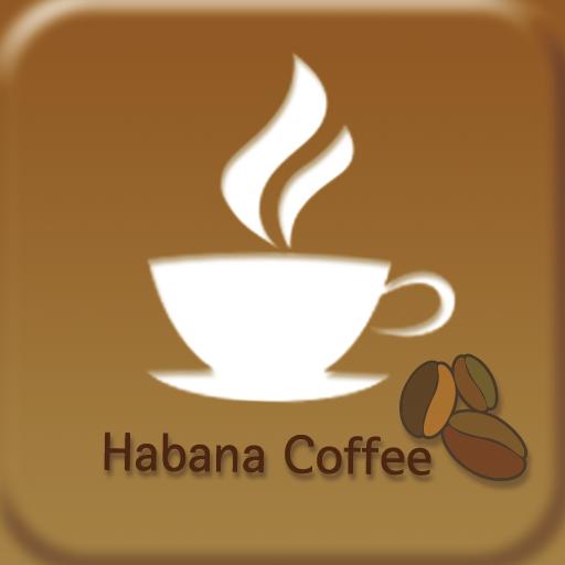 하바나커피 LOGO-APP點子