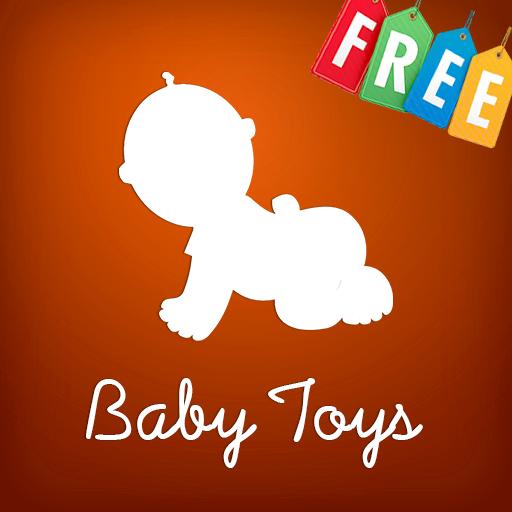 Baby Toys & Baby Toys 健康 App LOGO-硬是要APP