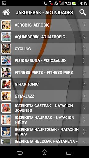 【免費健康App】KARELA ORIOKO KIROLDEGIA-APP點子
