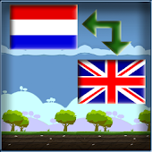 Learn English (Dutch)