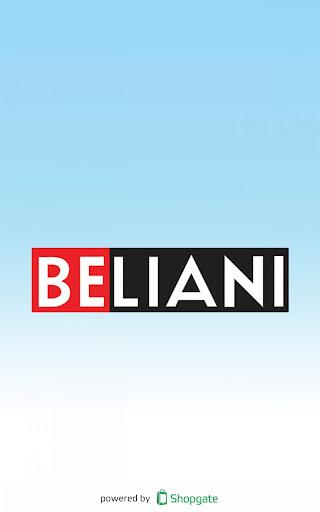 【免費購物App】beliani.ch-APP點子