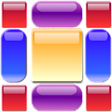 Block Run Free icon