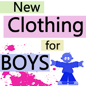 New Boys Clothing Store