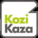 Kozikaza logo