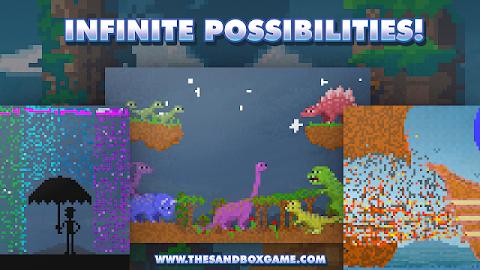 The Sandbox: Craft Play Share Screenshot 39