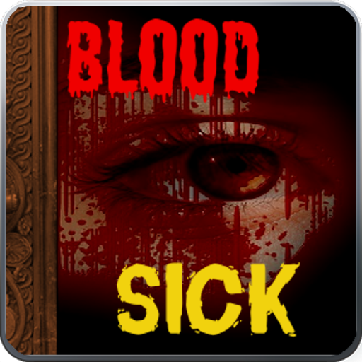 Horror Story:Blood Sick 冒險 App LOGO-硬是要APP
