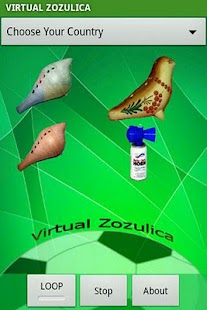 Zozulica - screenshot thumbnail