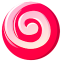 Lollipop Launcher Plus icon