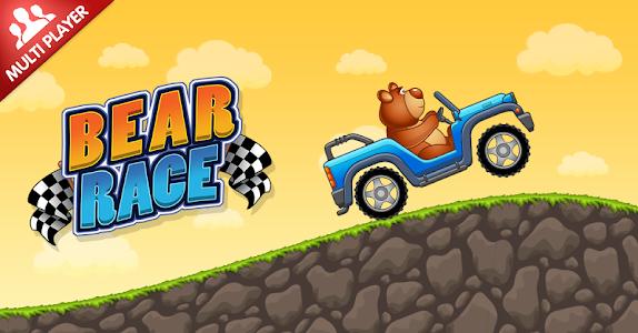 Bear Race v1.4