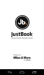 Hotels Last Minute - JustBook - screenshot thumbnail