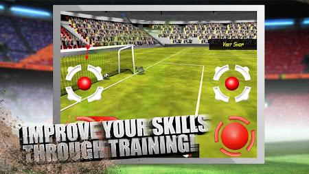 Football: World Cup (Soccer) 1.0.23 screenshot 16316