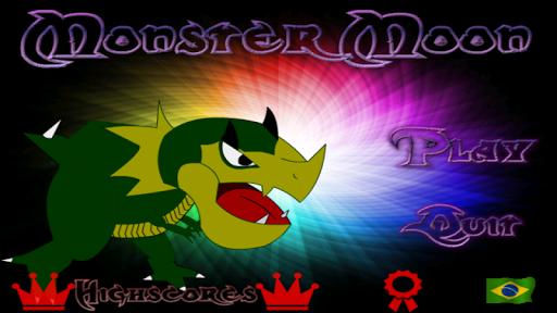 Monster Moon Adventures