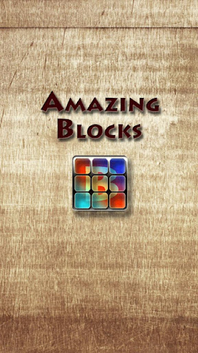 Amazing Blocks