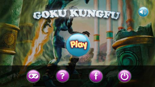 Guku KungFu: Songuku Hero