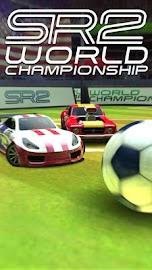 SoccerRally World Championship Screenshot 13