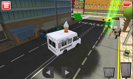Candy & Ice Cream Truck 1.0.1 screenshot 98723