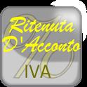 Ritenuta d'Acconto & IVA icon