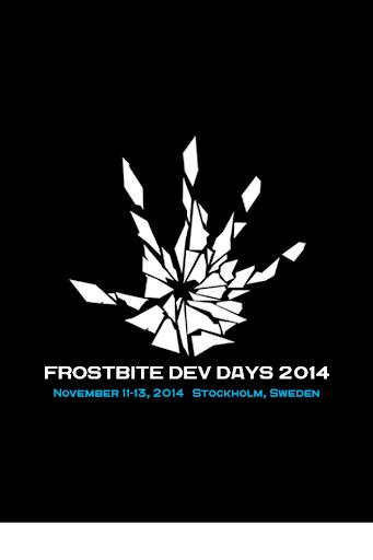 Frostbite Dev Days 2014