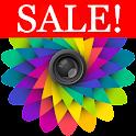 HDR Camera+ logo