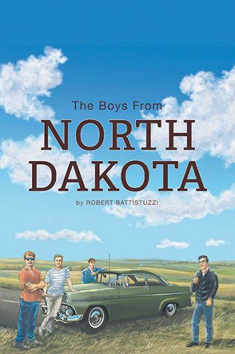 The Boys from North Dakota cover