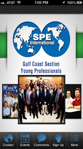 SPE GCS Young Professionals