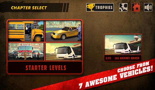 Mega Driver - screenshot thumbnail