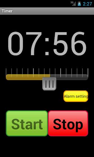 玩工具App|Timer (無料)免費|APP試玩